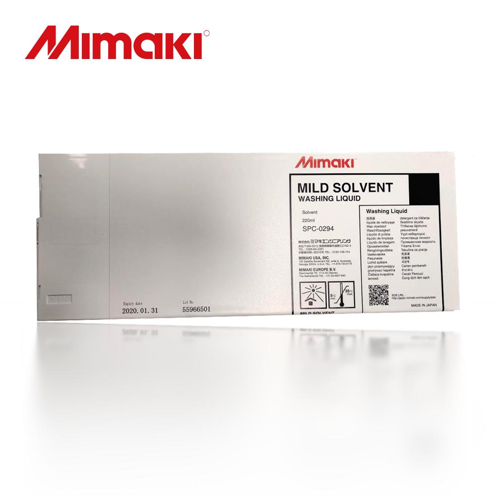 Mild Solvent Washing Liquide SPC-0294