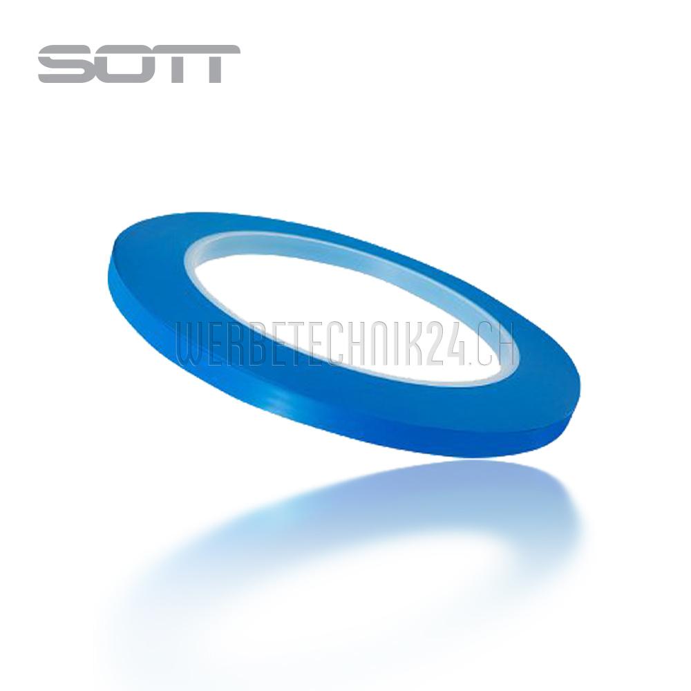 Sott® Découpe & Contour Tape 6mm
