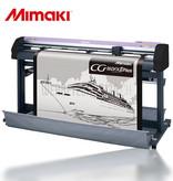 Mimaki CG-160FXII Plus Plotter de découpe
