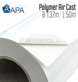 AIR+ Fast & Easy Polymer Cast Glanz CWR007-J - 1.37m