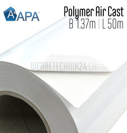 AIR+ Fast & Easy Polymer Cast Glossy / 1.37m
