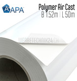 AIR+ Fast & Easy Polymer Cast Glanz CWR007-J - 1.52m