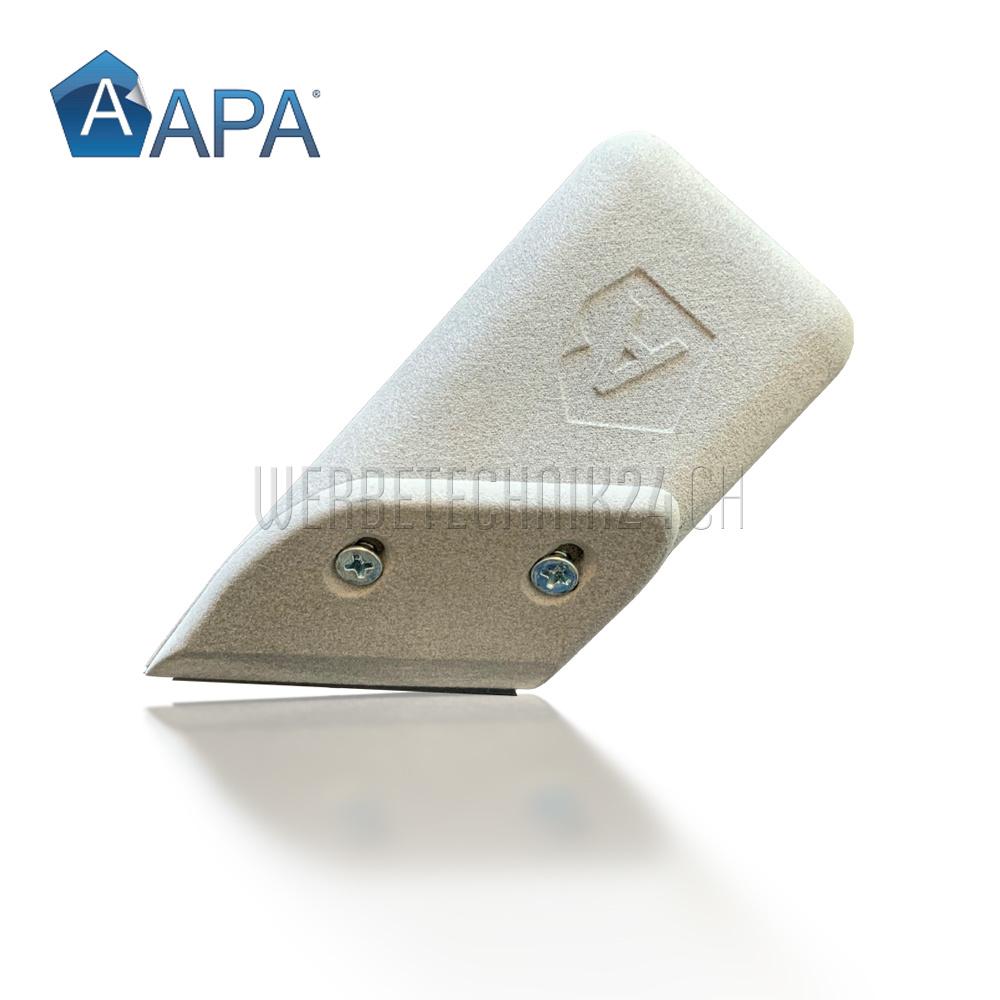 APA Overtop Cutter