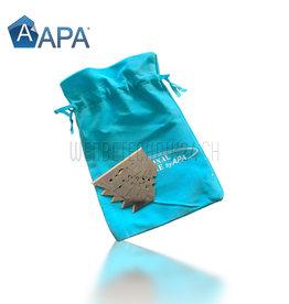 APA Overtop Cutter lame de rechange 5 pces