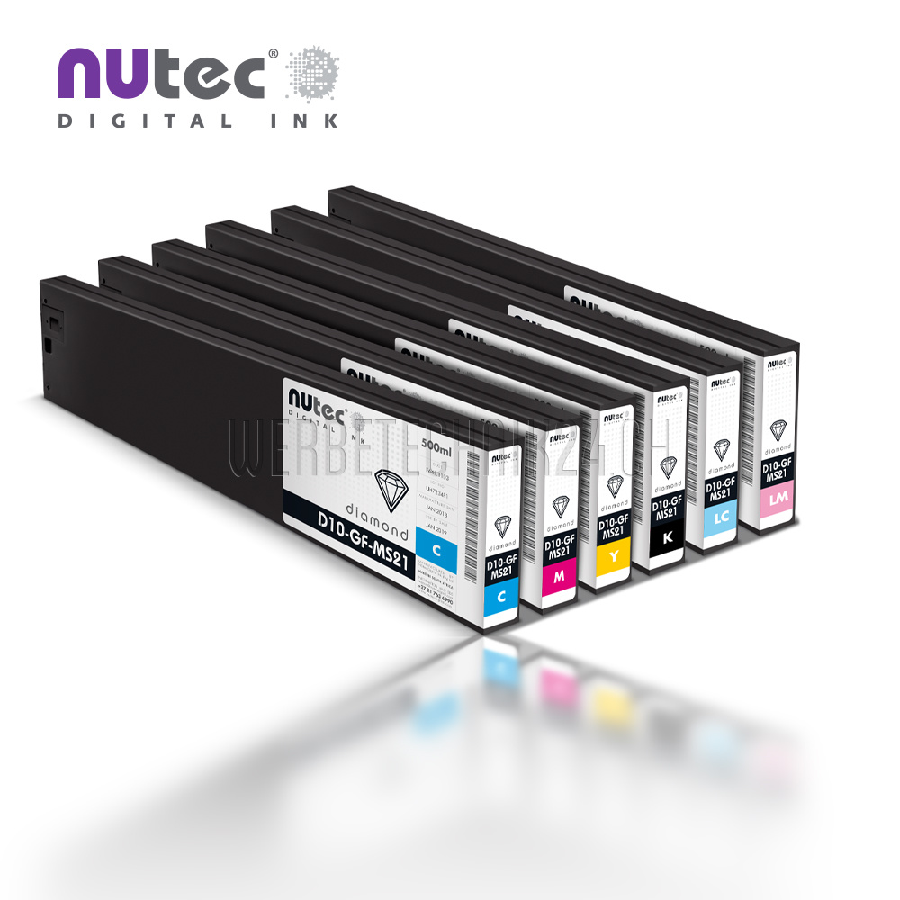 NUtec Diamond D10-GF-MS21