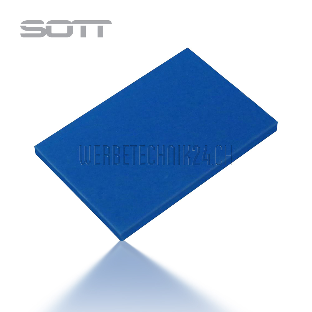 Paint Protective Squeegee