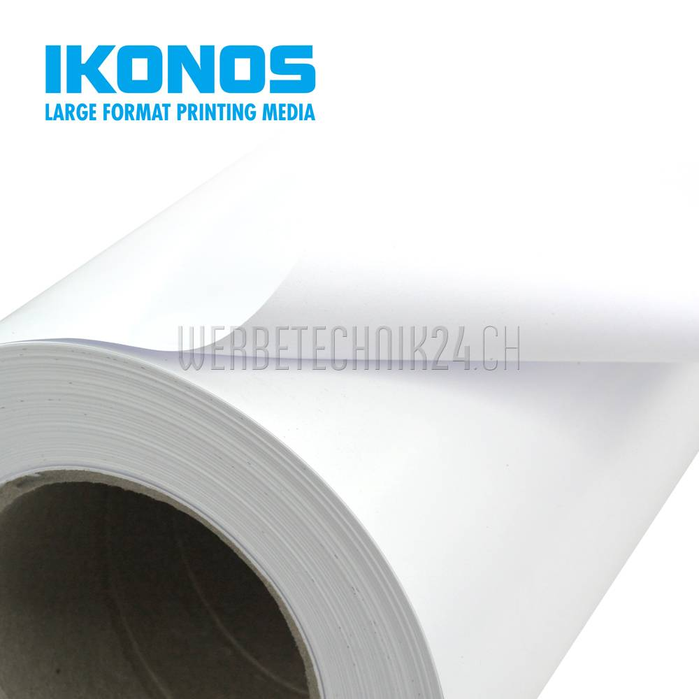WB 130 Photopapier Seidenmatt 130g/m² 1.37m