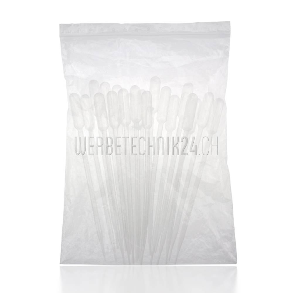 Pipettes pour entretien-nettoyage 10ml (20pces)