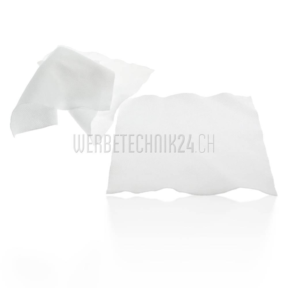 Reinigungstücher 10 x 10cm (100 Stk.)