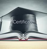 CoverStyl Zertifikat