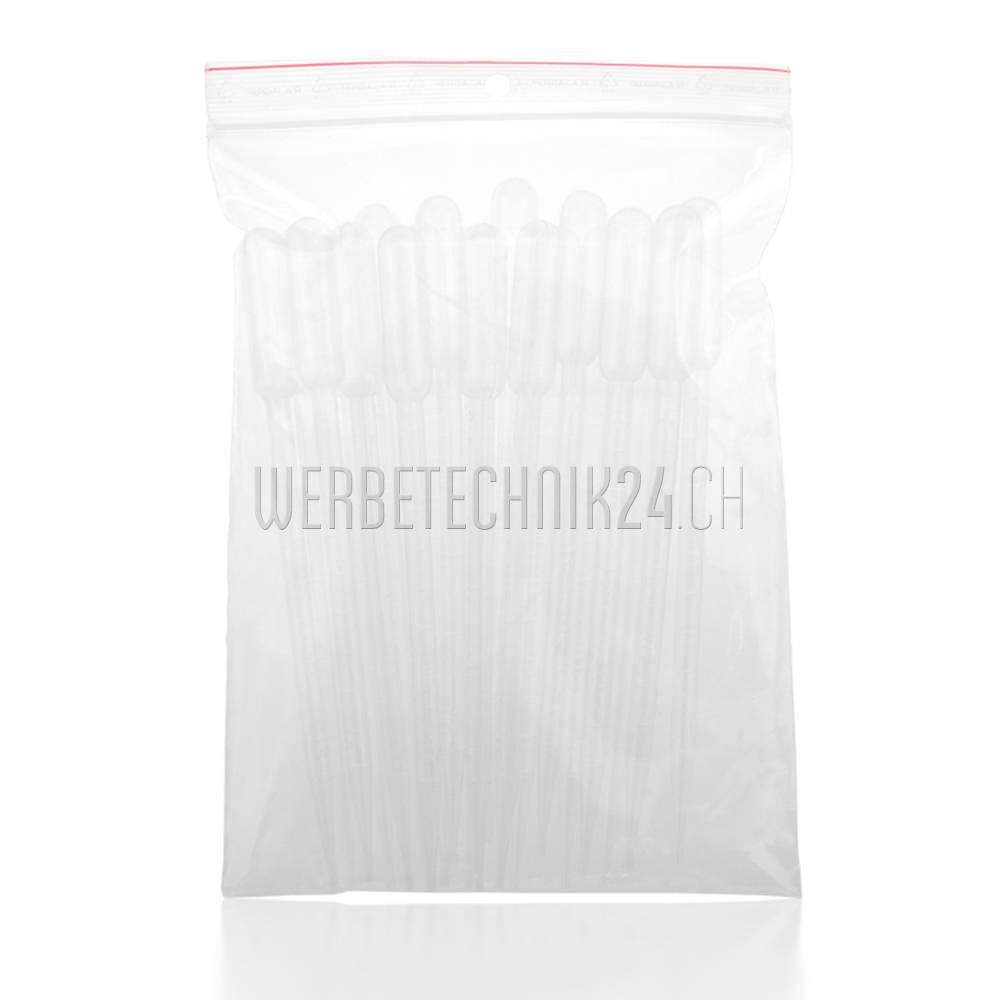 Pipettes pour entretien-nettoyage 5ml (20pces)