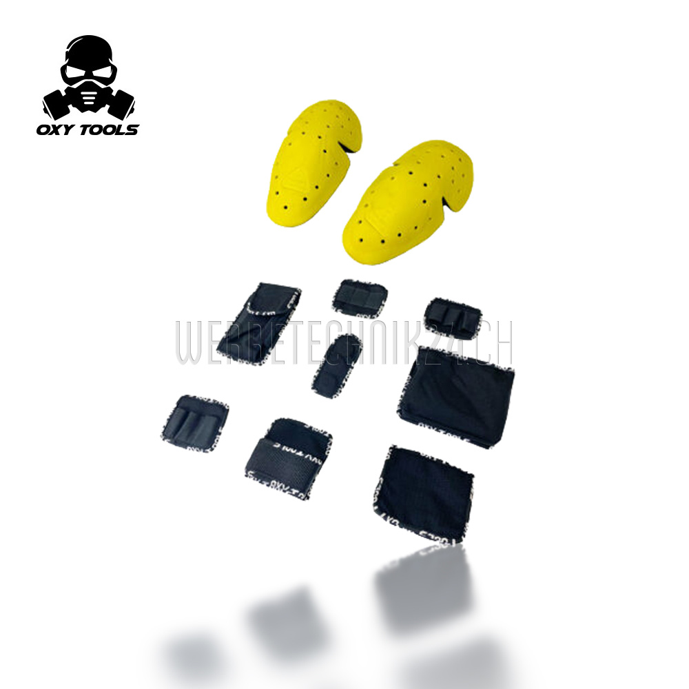 Oxy Tools Janko - Wrapping Pamts