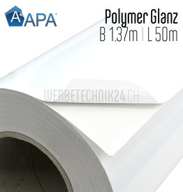 Polymer Glossy Permanent  1.37m