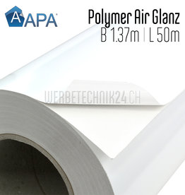 AIR - Easy&Fast Polymer Glossy Permanent 1.37m