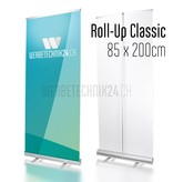Roll-Up Classic 85x200cm