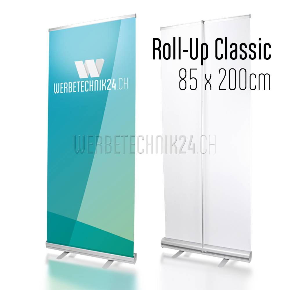 Roll-Up Classic 85x200cm