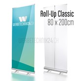 Roll-Up Classic 80x200cm