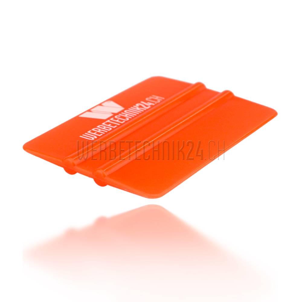 Mini Kunststoff-Rakel