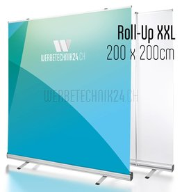 Roll-Up XXL 200x200cm