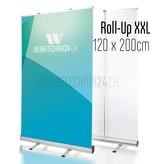 Roll-Up XXL 120x200cm