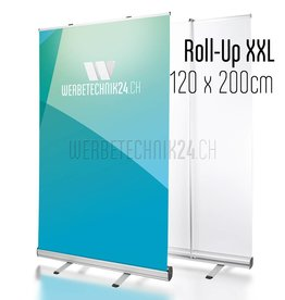 Roll-Up XXL 120x200cm