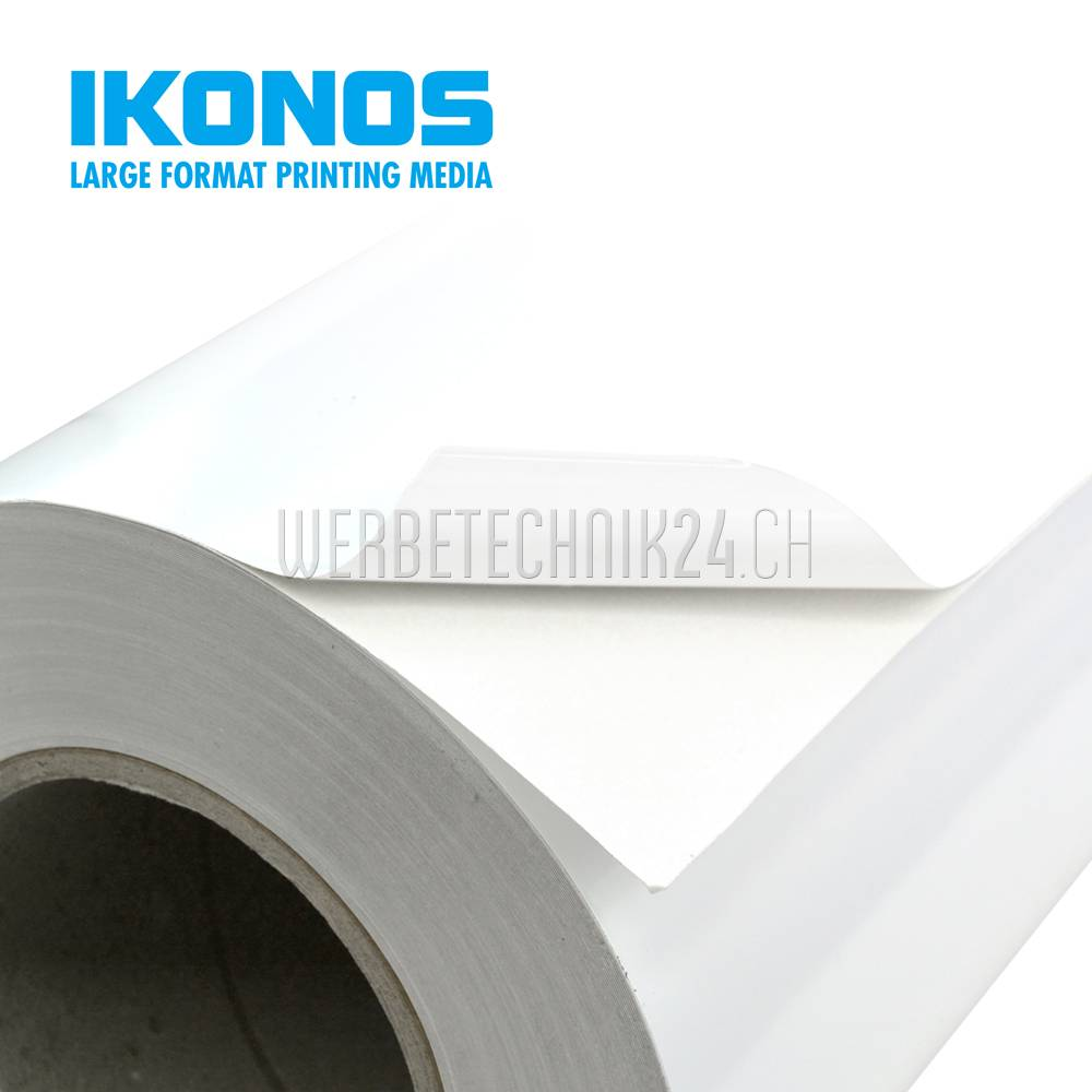 Monomer Glanz Permanent (Kleber Weiss) 1.60m