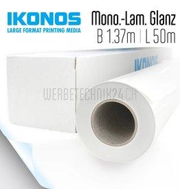 Monomer-Laminat Glossy 1.37m