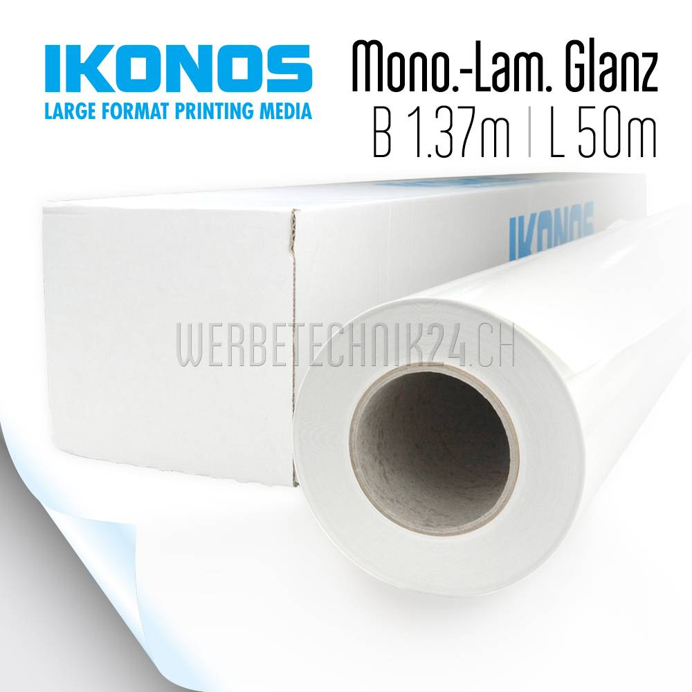 LAM-PRO GPT L80+(Glossy) 1.37m