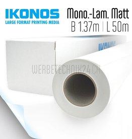 Monomer-Laminat Matt 1.37m
