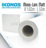 Monomer-Laminat Matt 1.60m