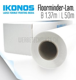 Floorminder-Schutzlaminat 1.37m