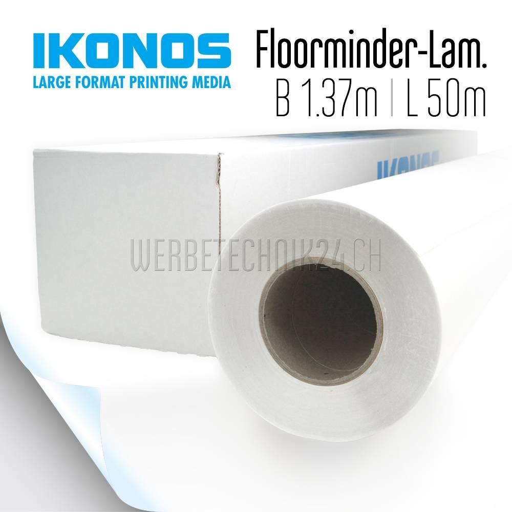 LAM-PRO 4-FLOOR MPT F120+ (MATT) 1.37m