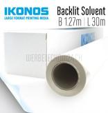 Backlitfilm für Solventdruck 1.27m
