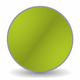 Ultra Gloss Apple Green JW/R94
