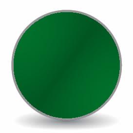 Ultra Glass Candy Green JW/KK94