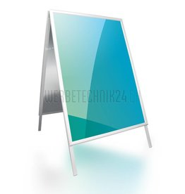 Kundenstopper A-Board A0 (841 x 1'189mm)