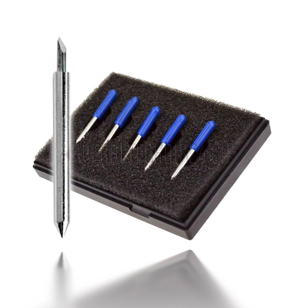 Lame compatible (idem Roland® ZEC-U3075) 5 pièces