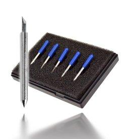 Lame compatible (idem Roland® ZEC-U1715) 5 pièces