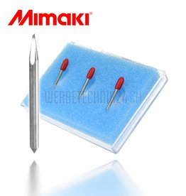 Original Mimaki® Swivel Blade 40° 3 Stk.