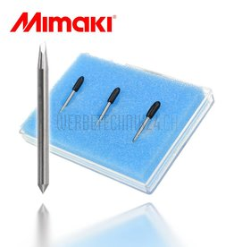 Original Mimaki® Swivel Blade 0.3mm Offset 3 Stk.