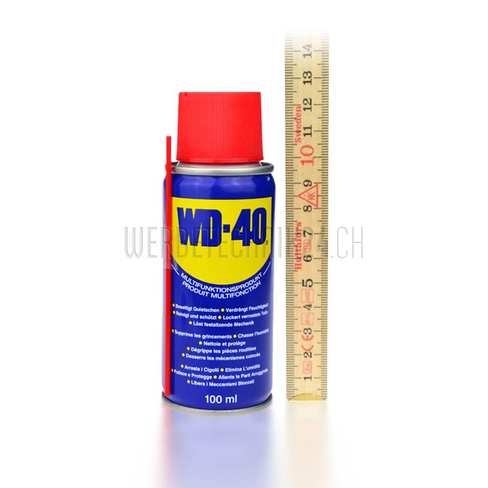 WD-40 Dégrippant Mini 100ml