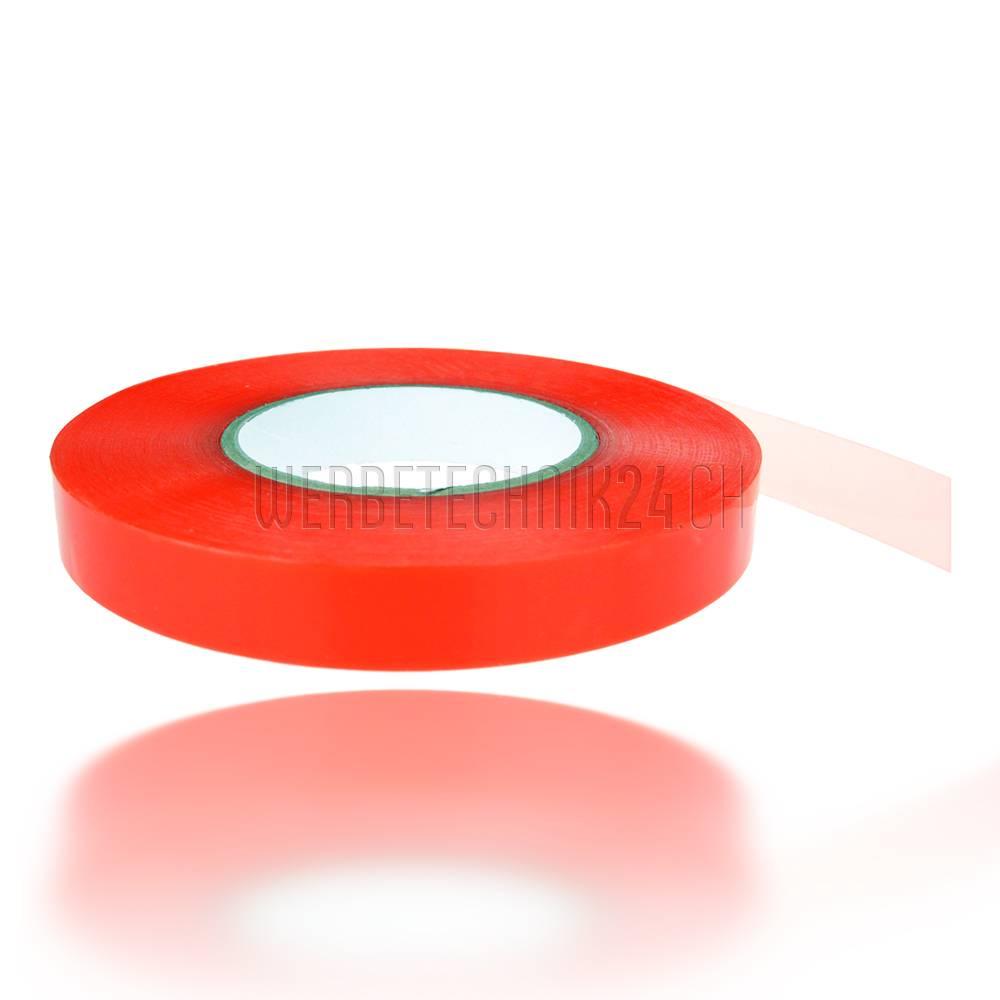 Blachenklebeband PVC 20mm x 50m