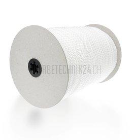 Drisse Polyamide ø6mm Blanc 100m