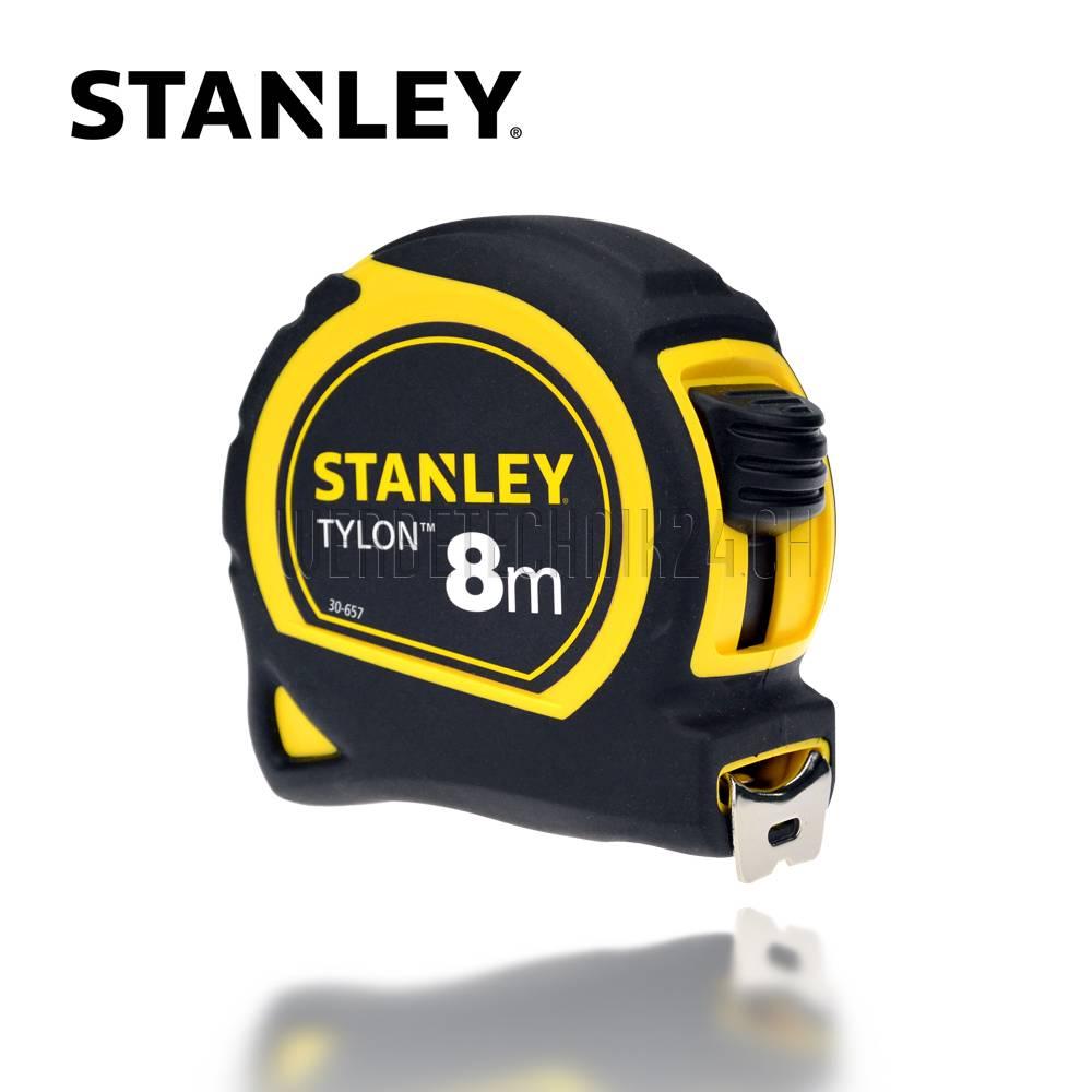 STANLEY Tylon® Bandmass 8m