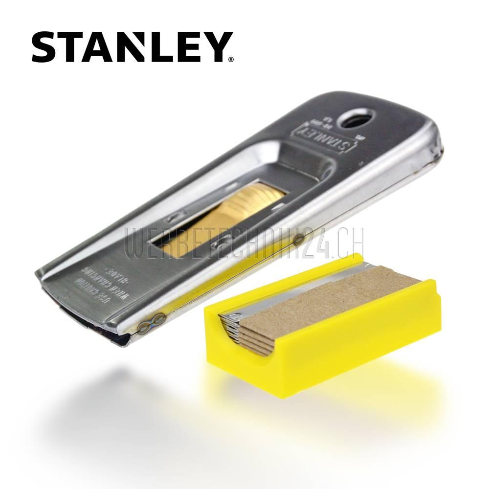 STANLEY® Professioneller Glasschaber