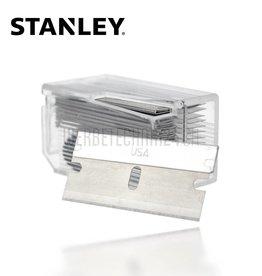 Ersatzklingen STANLEY® Glasschaber 10 Stk.