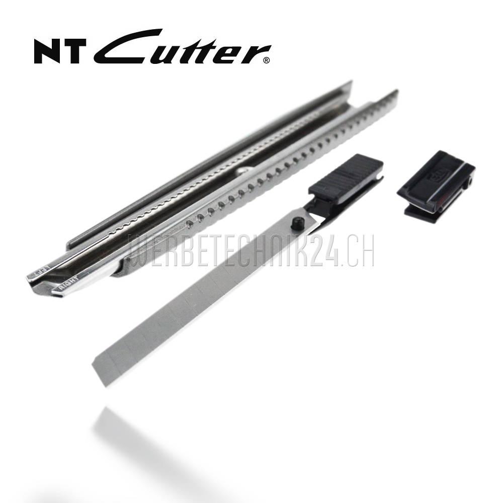 Cuttermesser NT Cutter® A300 GR Megapack