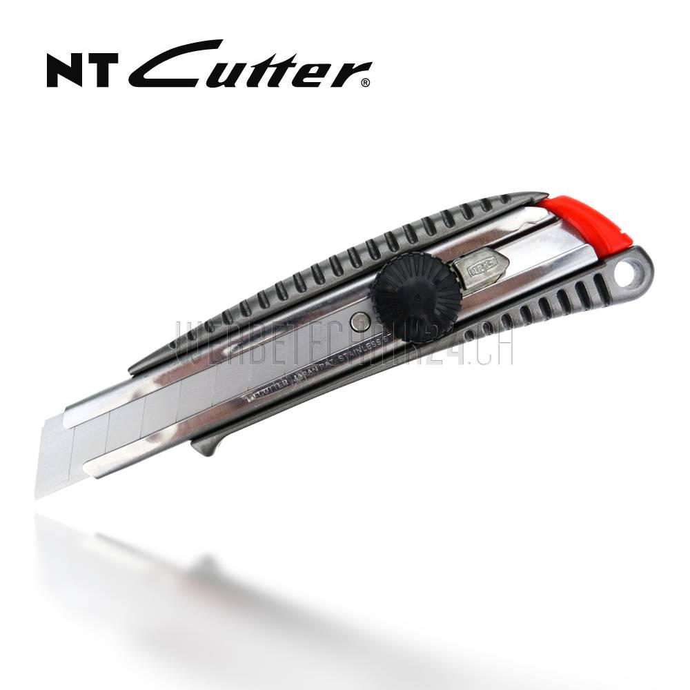 Cuttermesser NT Cutter® L500 GP