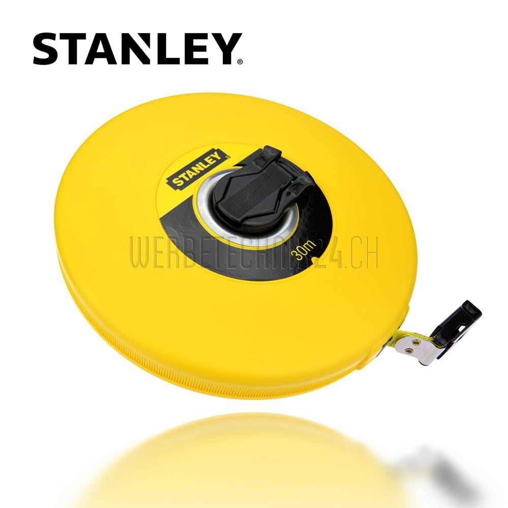 STANLEY® Ruban fibre de verre 30m