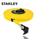 STANLEY® Kapselbandmass Fiberglas 30m